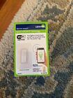 Leviton DW15S Decora Smart Wi-Fi Universal LED/Incandescent Switch