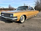 1965 Chrysler 300 Series  1965 Chrysler 300 Automatic 3-Speed RWD V8 5.7L Gasoline