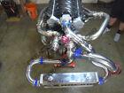 CX Turbo Intercooler Piping BOV Rad For 05-13 Chevrolet Corvette C6 LS LS3 NA-T