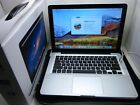 """Apple MacBook Pro 13"""" A1278 (Early 2011) i7 2.7GHz 1TB 256 GB SSD Office 2016"""