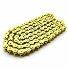 Gold Drive Chain For COOLSTER 150cc 3150DX-2 3150B 3150A 3150B Atv Quad