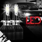XENTEC LED HID Headlight kit H7 White for Ram ProMaster 1500 2014-2017