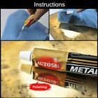Metal Polishing Paste Scratch Repair For Copper Silver Stainless Steel Tools