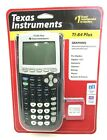 Texas Instruments TI-84 Plus Graphing Calculator (NEW!)