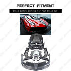 FRP/CF MS 4XX Style Body Kit(Bumper,Hood,Fender) For 15-17 Ferrari F488 Spider