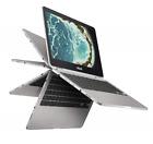 ASUS C302CA-DHM4 Chromebook Flip 12.5-inch Touchscreen Convertible, Intel Core.