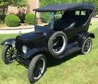 1923 Ford Model T  1923 Ford Model T Touring - recently restored, runs great, ready to tour