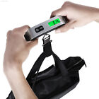 Precision Mini Digital Scale Balance Weighing Suitcase Handheld Scale 50kg/100g