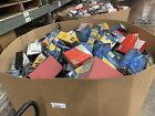 WHOLESALE PALLET 30 Huge Mixed Lot Of Auto Parts: Wire Sets, Belts, Filters, Etc