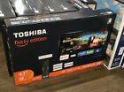 Toshiba - 43Class LED - 2160p Smart - 4K UHD TV with HDR Fire TV Edition