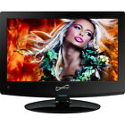 NEW Supersonic SC-1511 15.6in Widescreen LED HDTV LED-LCD TV 15in 720p 16ms