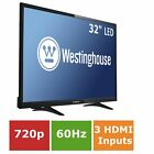 """Westinghouse 32"""" Class LED 720p HDTV (WD32HB1120) Home Office Room Theater TV"""