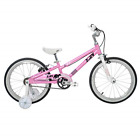 JOEY 3.5 Ergonomic Kids Bicycle, for Boys or Girls, Age 3-6, Height 37-47 in