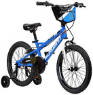 Schwinn Koen Boy's Bike, Featuring SmartStart Frame to Fit Your Child's 18inches
