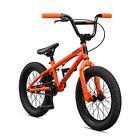 Mongoose Legion Freestyle BMX Bike Line for Kids, Featuring Hi-Ten Steel Frame