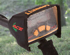 New Garrett Ace Environmental Rain Dust Cover Up with Clear Viewing Face