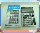 New Casio basic desktop AX-120ST 12 digits desk type calculator