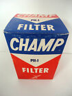 VINTAGE OIL FILTER FOR YOUR DODGE,PLYMOUTH , FORD ,LINCOLN OR MERCURY!!!