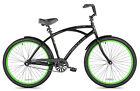 """NEW 26"""" Kent La Jolla Cruiser Men's Bike Beach Cruiser Bicycle Aluminum Frame"""