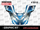 99-03 SKI DOO SNOWMOBILE ZX SK SLED  WRAP GRAPHICS KIT DECAL STICKERS 5010