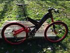Cannondale Raven Super V MTB mint, NEW Sram XO CARBON Components, ART IN MOTION,