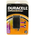 DURACELL DU5206 WALL CHARGER FOR BLACKBERRY, PALM & HTC CELL PHONES