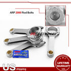 For Mitsubishi Colt CZT 1.5T 4G15 Connecting Rod Conrod Con Bielle ARP Bolts new