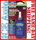 Permatex 29040 Penetrating Grade Green Carded Threadlocker 1.22 Oz Peg