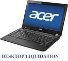 ACER ASPIRE 756-2840 NOTEBOOK,320GB HD,2GB RAM,HDMI,WEBCAM,WIN 8,#42248