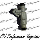OEM Bosch Fuel Injector (1) 0280155744 Rebuilt by Master ASE Mechanic USA