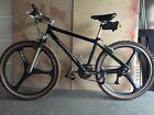 Cannondale ( mountian bike)
