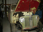 Willys : jeepster Jeepster 1949 willis jeepster