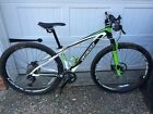 2011 specialized carve comp 29er mtn bike size 15.5. Excellent Condition