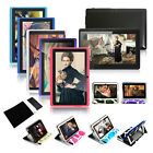 """8GB 7""""inch A23 Dual Core Cam Android 4.2 WIFI Tablet PC w/Case Cover+Black Pouch"""