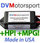 High Performance, MPG Economy Car Chip Tuner for Chrysler