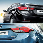 LED Left Rear Outer TAIL LIGHTS LAMP for 2014 Hyundai the New Avante MD Elantra