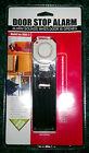 NEW DSAL-2 Door Stop Alarm 120dB+ Siren, Added Safety, Wireless Security System