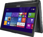 "Asus Flip 2-in-1 13.3"" Touch-Screen Laptop Intel Core i5 8GB Memory 500GB HDD"