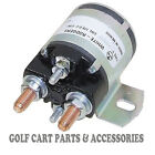 Yamaha Golf Cart G2-G16 12v Solenoid Gas 4-Cycle Part 1985+ *New In Box*
