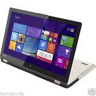 """NEW Toshiba Radius 15.6"""" P55W-B5220 Touch-SCRN Laptop i5 2.7GHz 8GB 750B WS 8.1"""