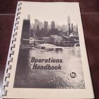 Bell Helicopter Operations Handbook