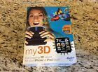 Hasbro My3D Viewer For Ipod Touch And Iphone
