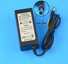 New 15V 2 A 2.4 mm tip ac/dc adaptor power supply with Negative Center tip