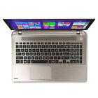 """Toshiba S55T-B5136 15.6"""" HD Touch Screen Laptop Intel i7-5500U 12GB 2TB Win 8.1"""