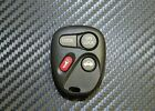 KOBUT1BT Keyless Entry Remote Key Fob Transmitter Clicker for Cadillac Models