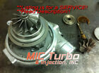 Neon SRT-4 / PT Cruiser Mopar Stage 3 Turbocharger Repair Service 15GK2 Turbo