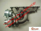 Dodge Neon SRT-4 / Chrysler PT Cruiser Turbocharger Repair Service Stock Turbo
