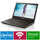"Lenovo ThinkPad X130E Laptop AMD Dual Core 32GB SSD Portable 11.6"" Netbook WiFi"