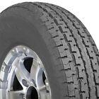 4 New ST205/75R15 Freestar M-108 8 Ply Radial Trailer Tire 2057515