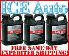 3 PACK of PAG 46 #2484 (8 oz) Synthetic Refrigerant A/C Compressor Oil System